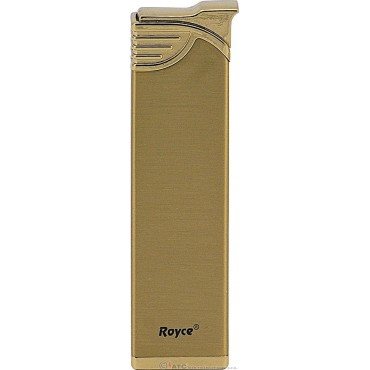 34892 Royce viharlángos öngyújtó