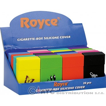 40520 ROYCE. Cigarettatartó...
