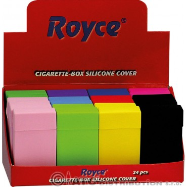 40549 ROYCE. Cigaretta...