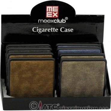 40162 MEEX. Cigarettatárca...